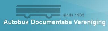 autobus documentatie ver