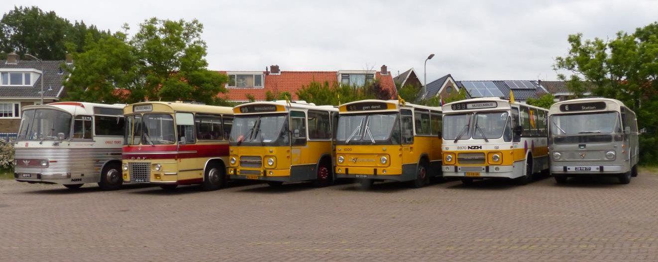 NZH Vervoer Museum